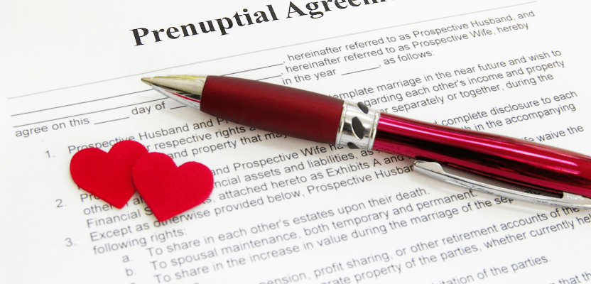 Prenuptial Agreement Solicitors Bristol Lawyers for